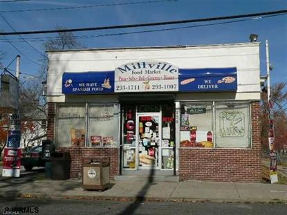 424 E Broad Street  Millville, NJ MLS# 422655