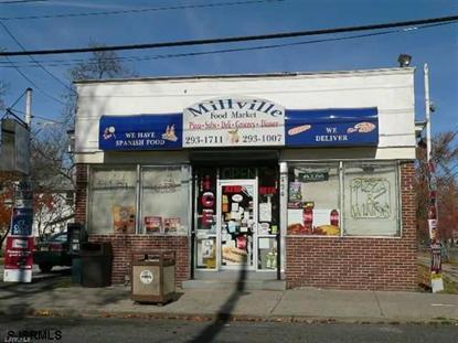 424 E Broad Street  Millville, NJ MLS# 422655