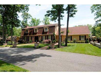 1283 Riviera Boulevard  Vineland, NJ MLS# 423232