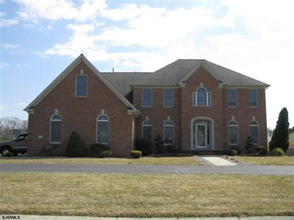 1641 TORI LANE  Vineland, NJ MLS# 425843