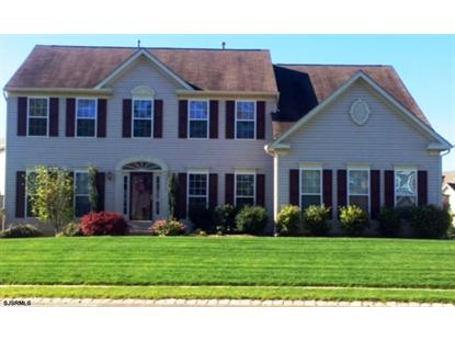 1897 ARROWHEAD TRAIL  Vineland, NJ MLS# 428793