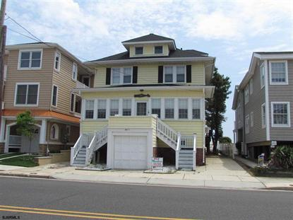 4809 Central Ave.  Ocean City, NJ MLS# 429082