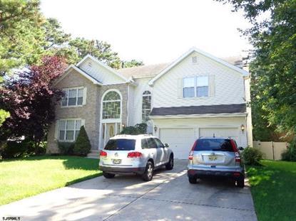 1312 Whispering Woods Drive  Williamstown, NJ MLS# 438295