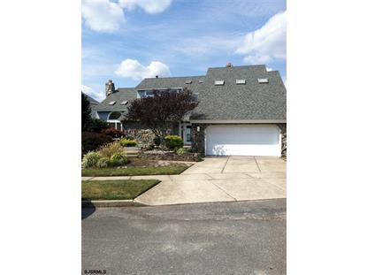 160 Bay Rd  Ocean City, NJ MLS# 439467