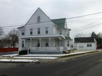 305 E St Millville, NJ MLS# 442070