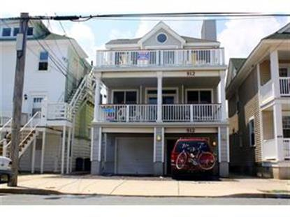 812 Sixth Street , Ocean City, NJ