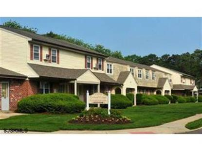 63 A Oxford Village , Egg Harbor Township, NJ