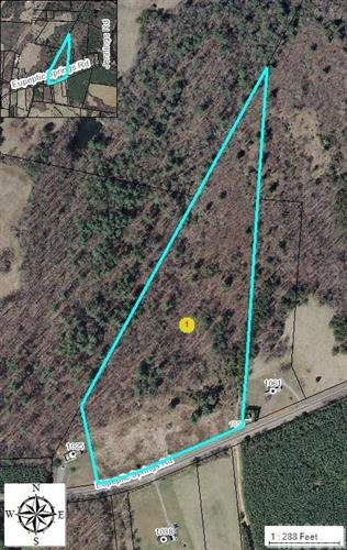 1047 Eupeptic Springs Rd, Olin, NC 28660