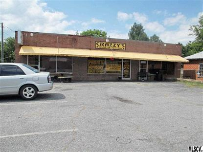 220 S CENTER ST  Hildebran, NC MLS# 9572245