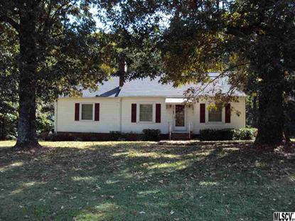 2094 OLD CONOVER STARTOWN RD, Newton, NC