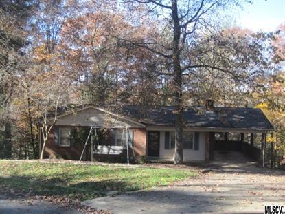 9215 APACHE DR , Hickory, NC
