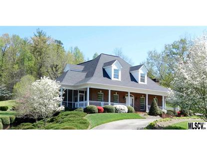1285 MOUNTAIN CIRCLE DR  Lenoir, NC MLS# 9575869
