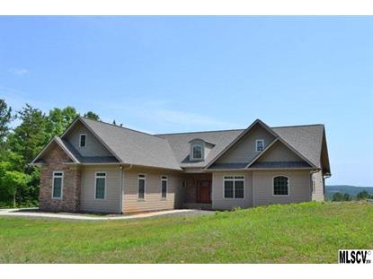 1344 SUNSET POINT DR, Connelly Spg, NC