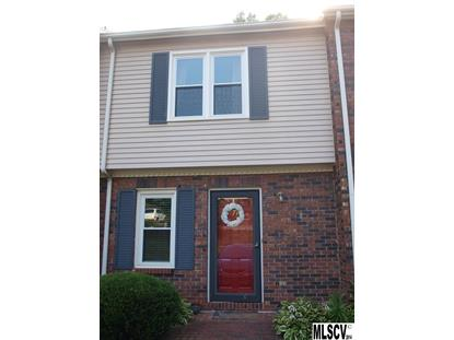 2705 #77 N CENTER ST  Hickory, NC MLS# 9577668