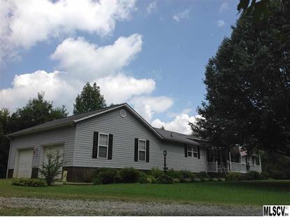 465 Hollar Ln, Taylorsville, NC 28681