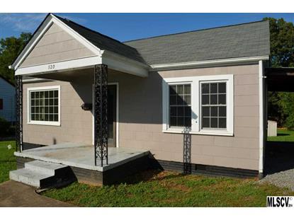 320 21st St Sw, Hickory, NC 28602