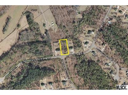 6360 Cathedral Dr, Hickory, NC 28601