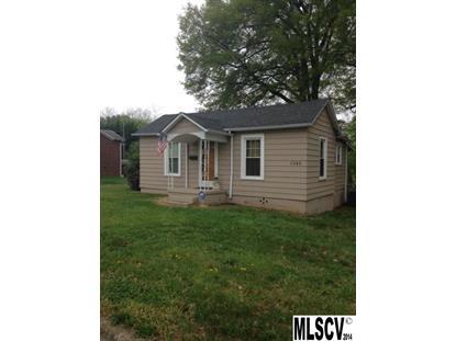 1245 20th St Ne, Hickory, NC 28601