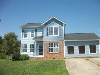 100 2ND AVE NW  Hildebran, NC MLS# 9584129