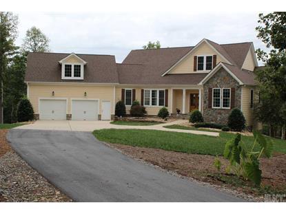 1791 JOHN WILSON LN  Lenoir, NC MLS# 9584499