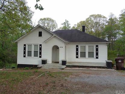 404 US HWY 70A E  Hildebran, NC MLS# 9587467