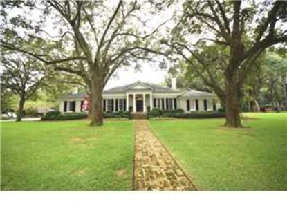 118 Jordan Lane  Mobile, AL MLS# 232301