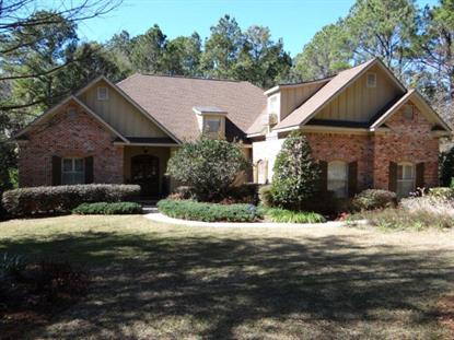 1095 Old County Road  Daphne, AL MLS# 235871