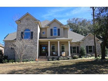 9488 Pulpwood Circle  Daphne, AL MLS# 236488