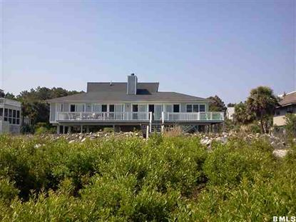 704 South Red Drum Rd.  Fripp Island, SC MLS# 129821