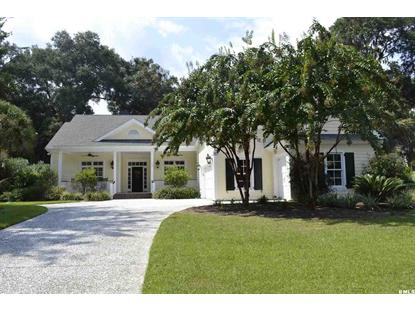 738 Island Circle East  Dataw Island, SC MLS# 136734
