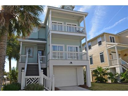 301 Ocean Point  Fripp Island, SC MLS# 137565