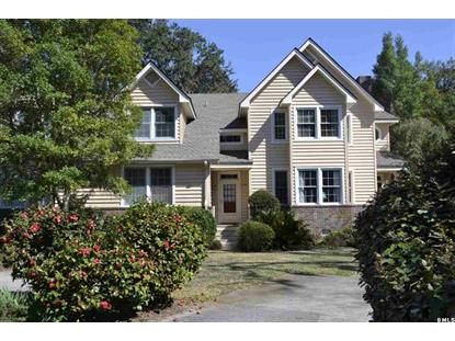 1203 Barnwell Bluff  Beaufort, SC MLS# 138422