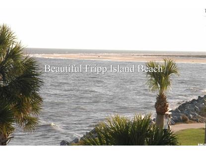 425 Ocean Point Lane  Fripp Island, SC MLS# 138967