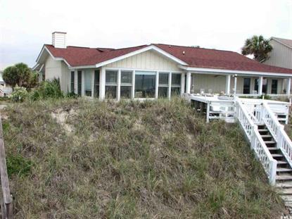 496 Tarpon Boulevard  Fripp Island, SC MLS# 139025