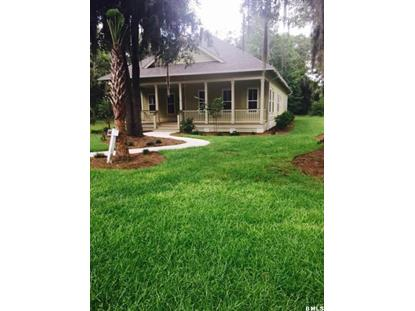 10 Carter Oaks  Beaufort, SC MLS# 140879