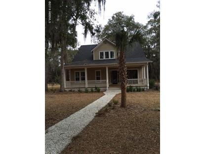 6 Carter Oaks  Beaufort, SC MLS# 140882