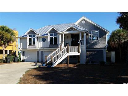 712 Bluefish Road  Fripp Island, SC MLS# 141069