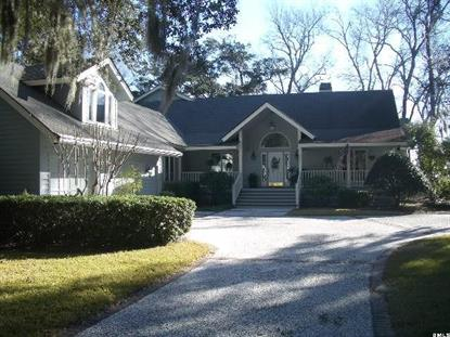 721 Island Circle East  Dataw Island, SC MLS# 141515