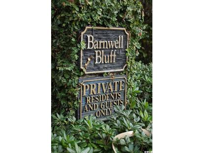 1212 Barnwell Bluff  Beaufort, SC MLS# 141626