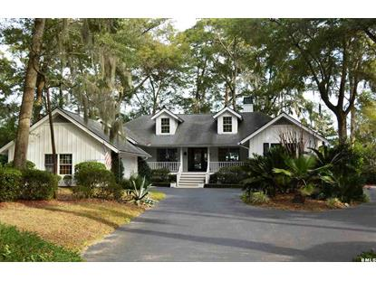 14 Doe Point  Dataw Island, SC MLS# 141633