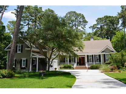 851 Island Circle West  Dataw Island, SC MLS# 141817