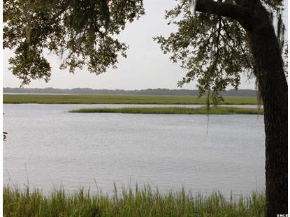 3G Marsh Harbor  Beaufort, SC MLS# 141891
