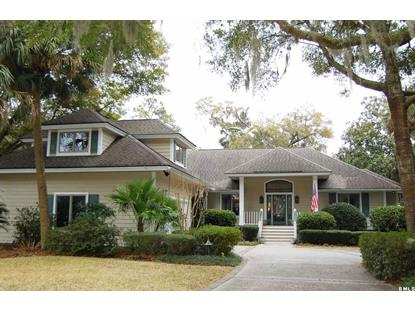 729 Island Circle East  Dataw Island, SC MLS# 142167
