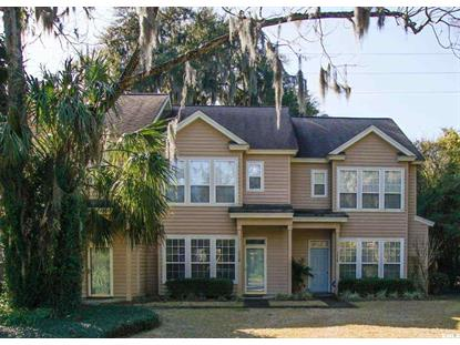 1314 Barnwell Bluff  Beaufort, SC MLS# 142230
