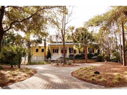 816 Island Circle West  Dataw Island, SC MLS# 142334