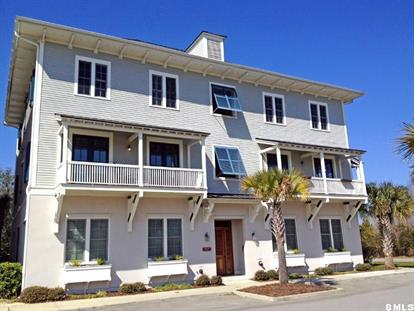 2 Abbey Row 2B  Beaufort, SC MLS# 143628