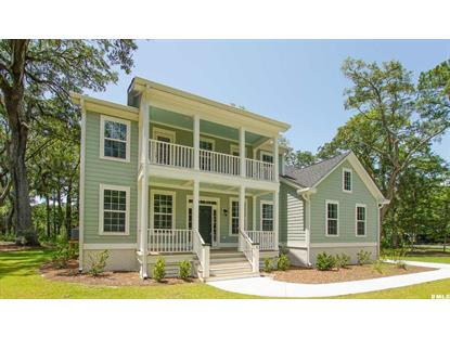 5 Flamingo Cove  Beaufort, SC MLS# 144063