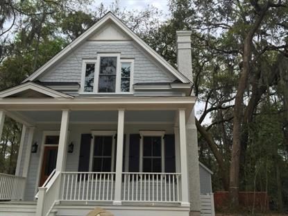 607 Huguenin  Beaufort, SC MLS# 145463