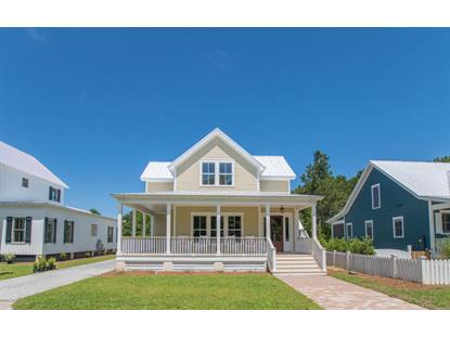 11 Sheffield Avenue Beaufort, SC MLS# 145968