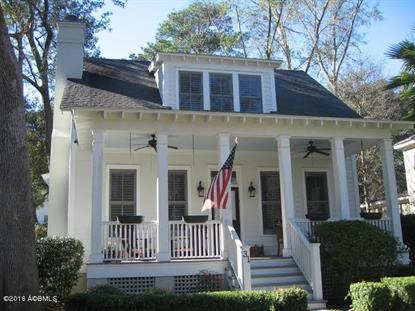 25 Park Way  Beaufort, SC MLS# 146009
